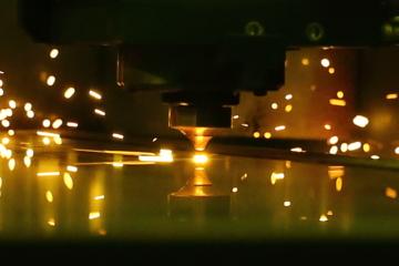 ファイバレーザ切断機 ML3015NX-F40
